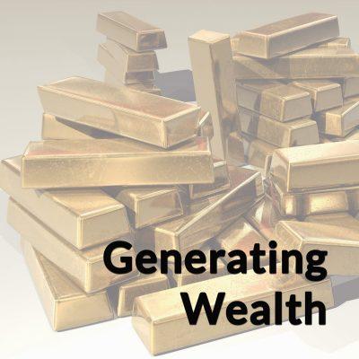 Generating Wealth with Laleh Hancock [Rebroadcast]