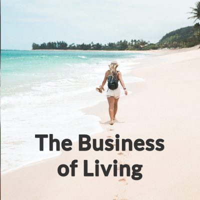 The Business of Living with Heather Nichols